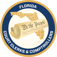 fla court clerks and comptrollers logo