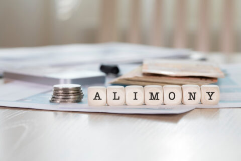 Alimony Lawyer in Treasure Coast, FL