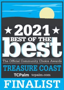 2021 best of the best badge